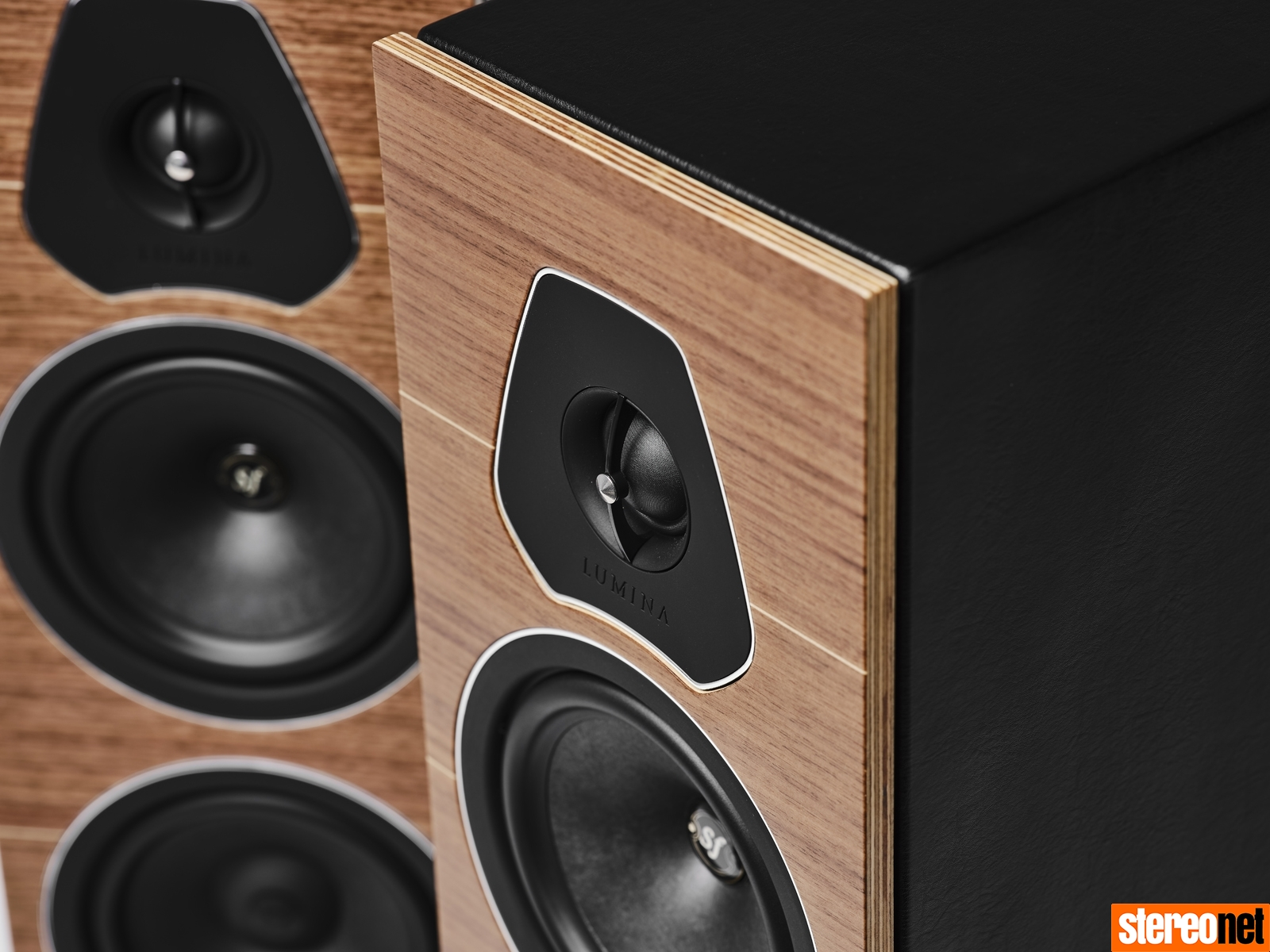 Sonus faber Lumina III review