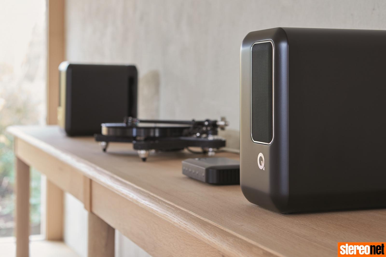 Q Acoustics Q Active