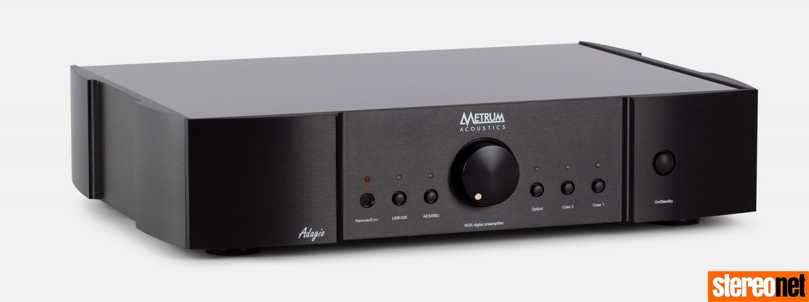 Metrum Acoustics Elite Audio UK