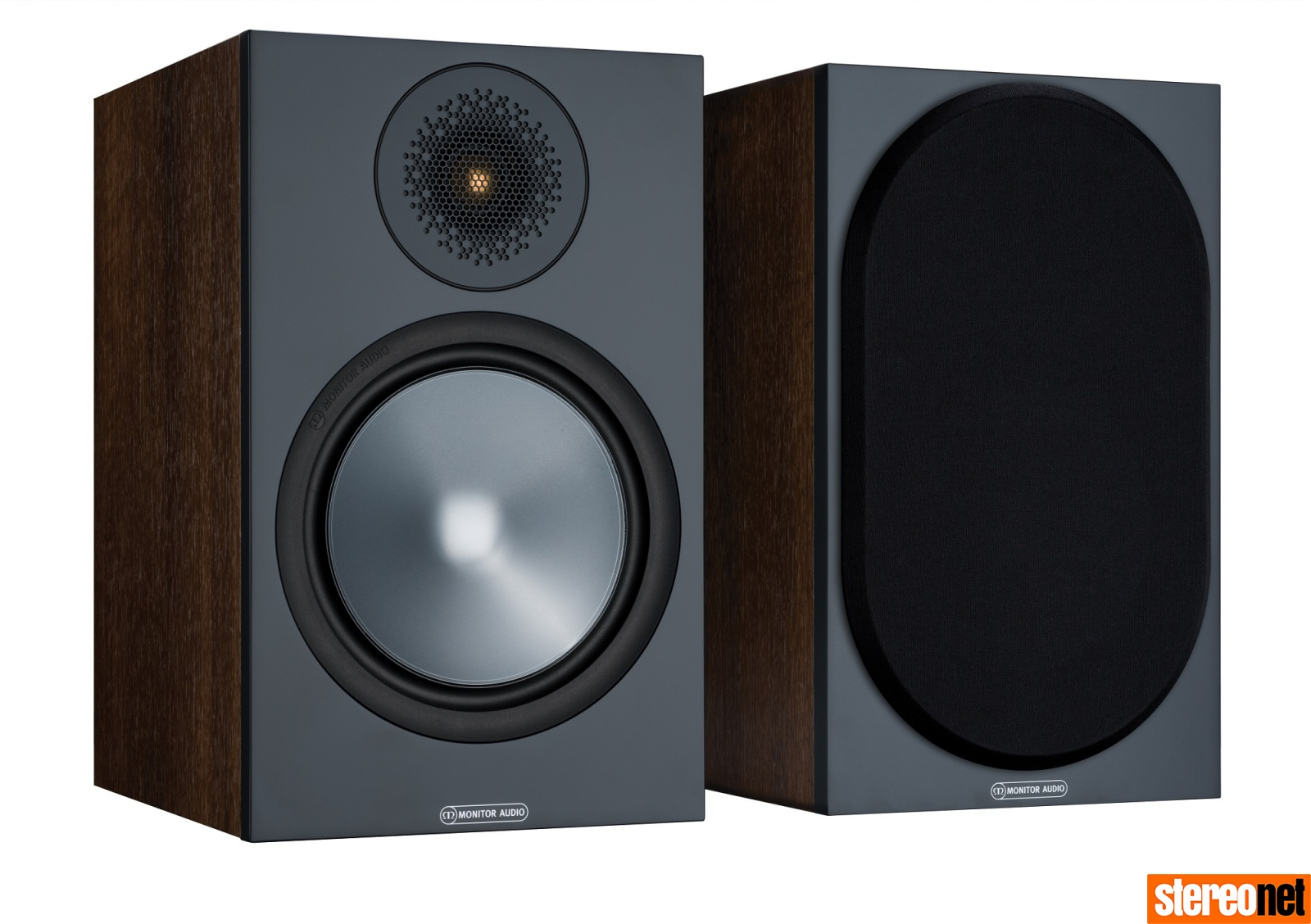 Monitor Audio Bronze 100 Review