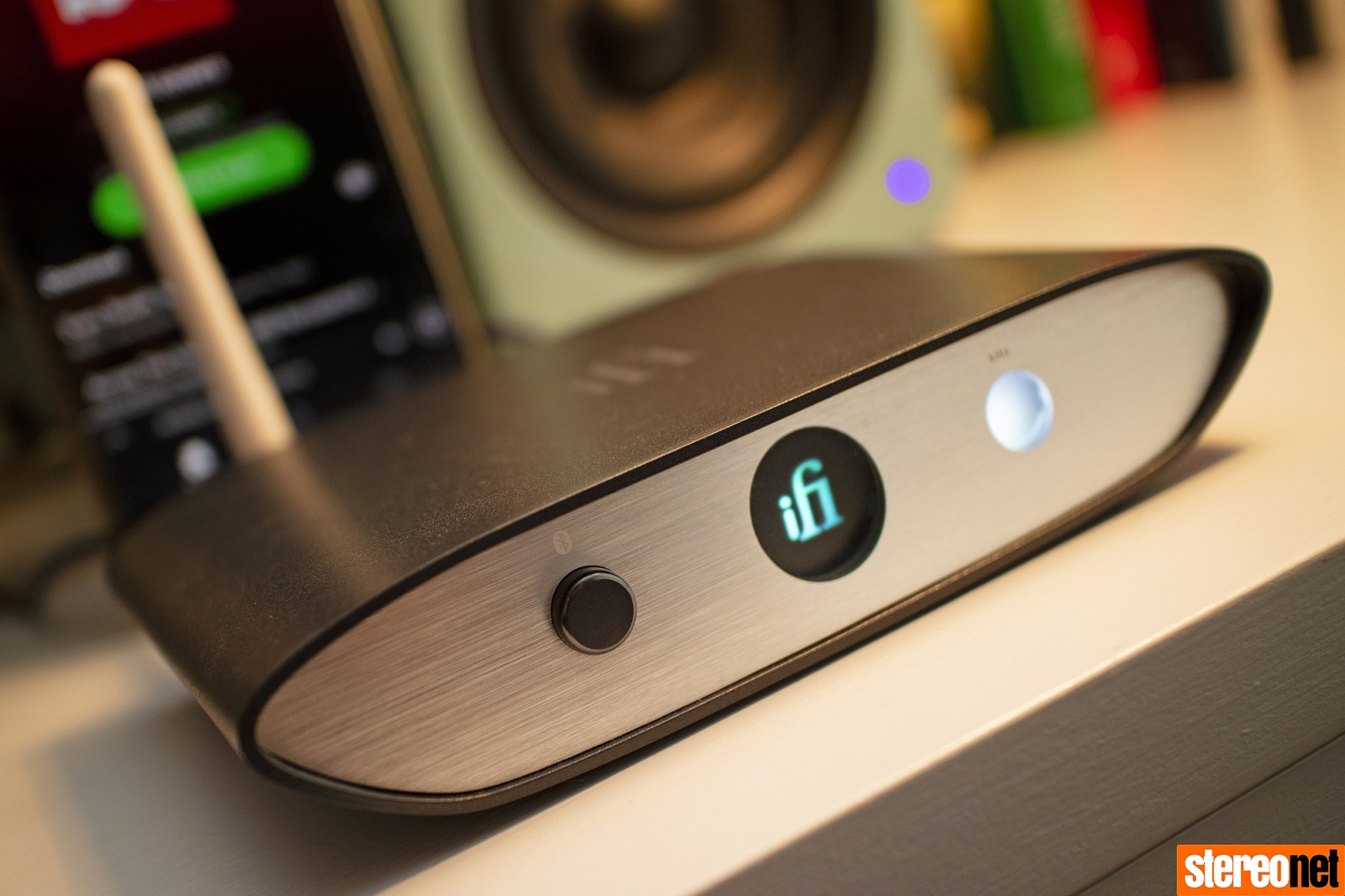 iFi ZEN Blue review