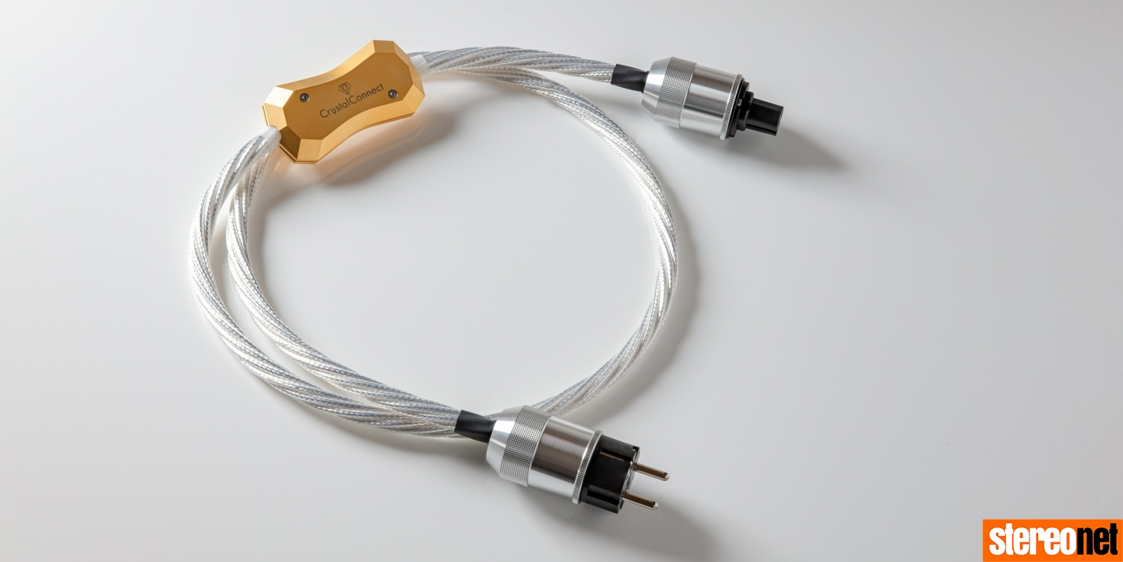 CrystalConnect Art Cable