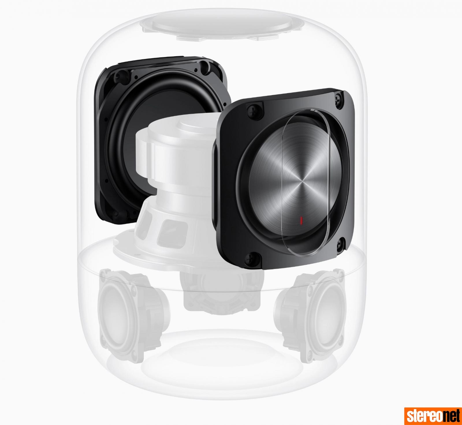 Huawei Sound 2020 Devialet