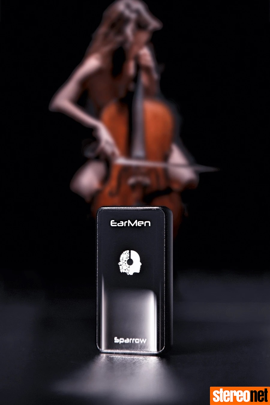 EarMen Sparrow DAC Review