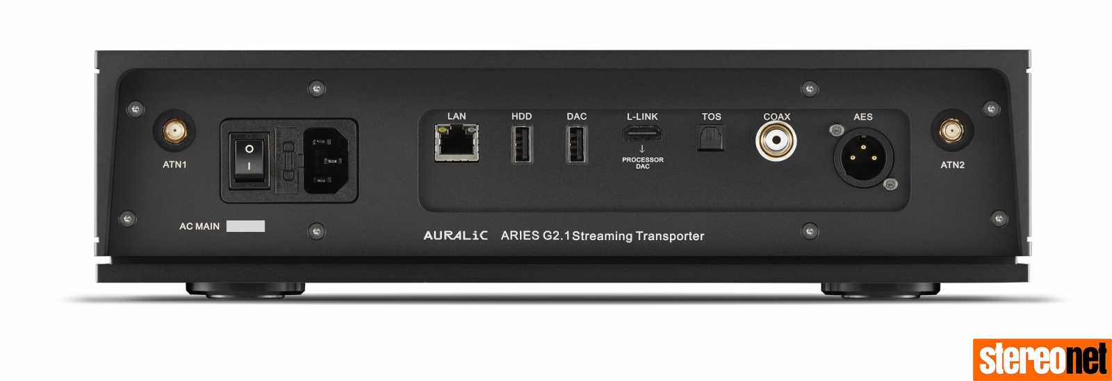 AURALiC Aries G2.1 Review
