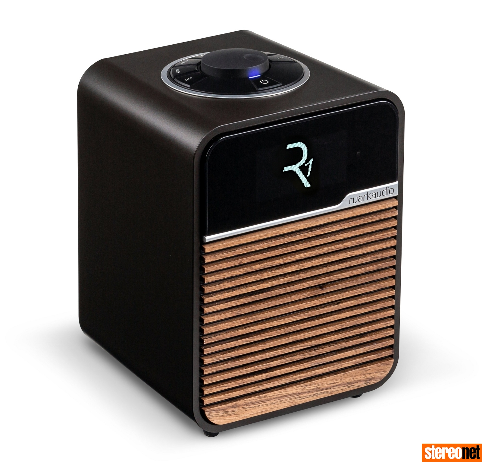 Ruark R1 Mk4 DAB/FM