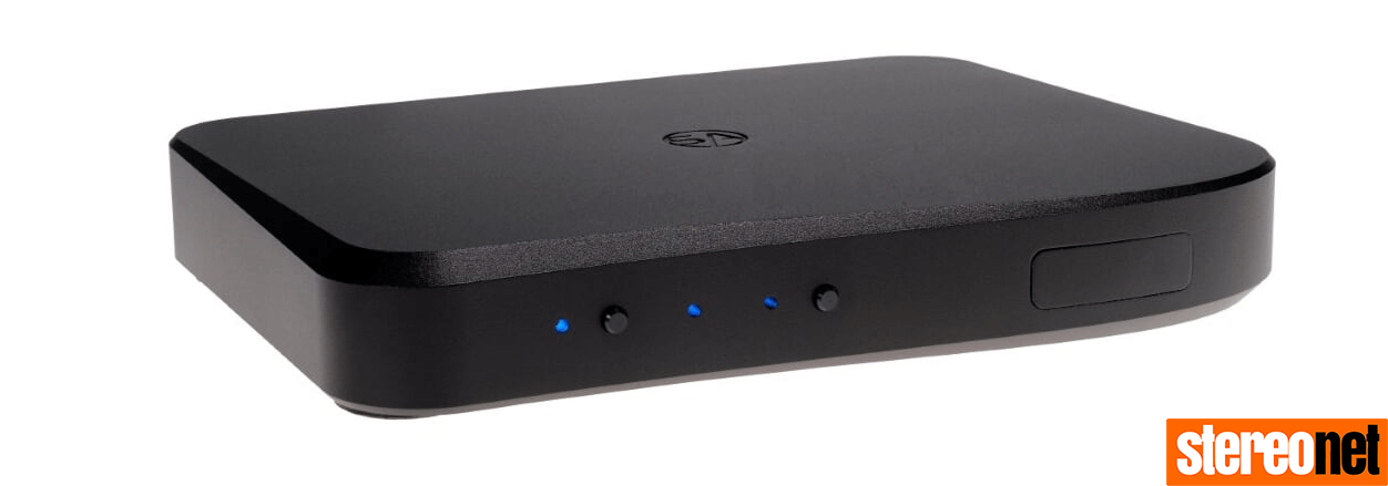 Stack Audio LINK II Review