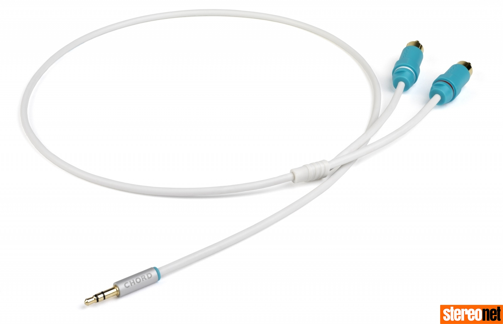Chord Company C-jack aux cable