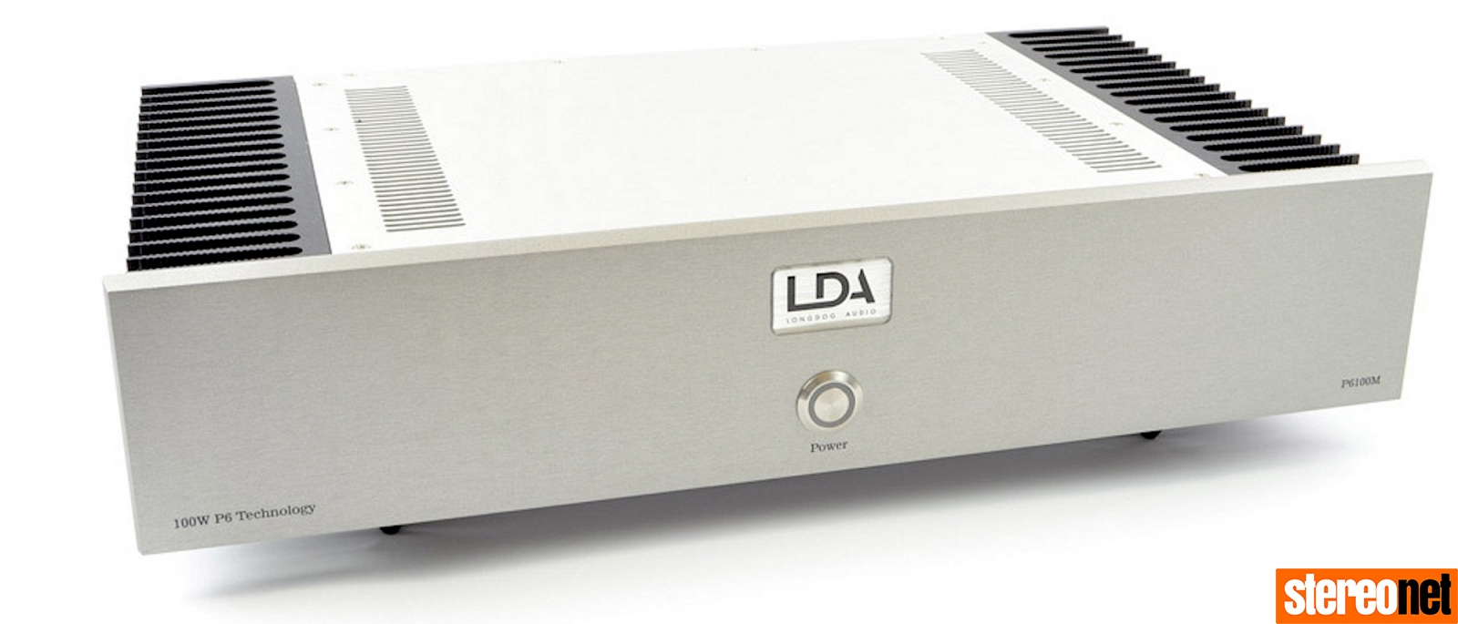 Longdog Audio P6100M Monoblock Amplifier Review