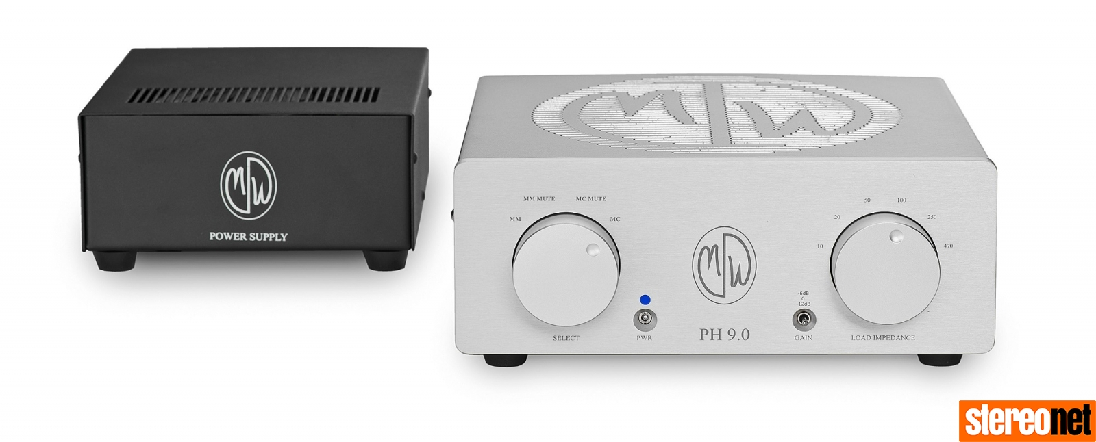 ModWright PH 9.0 Phono Stage Review