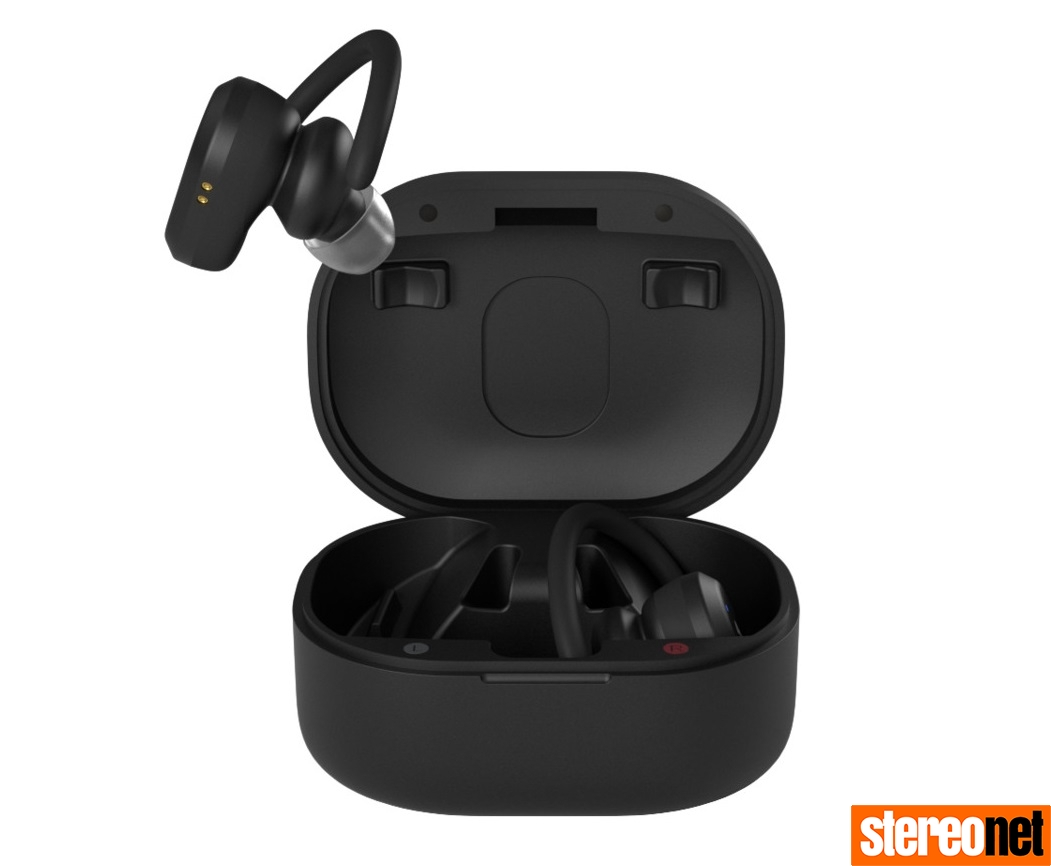 Philips A7306 Sports Earbuds