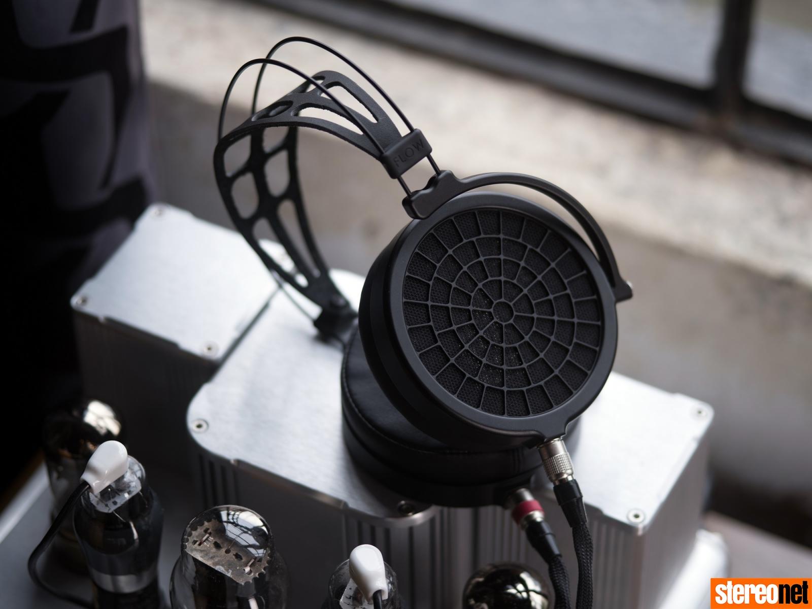 Dan Clak Audio Ether 2 System
