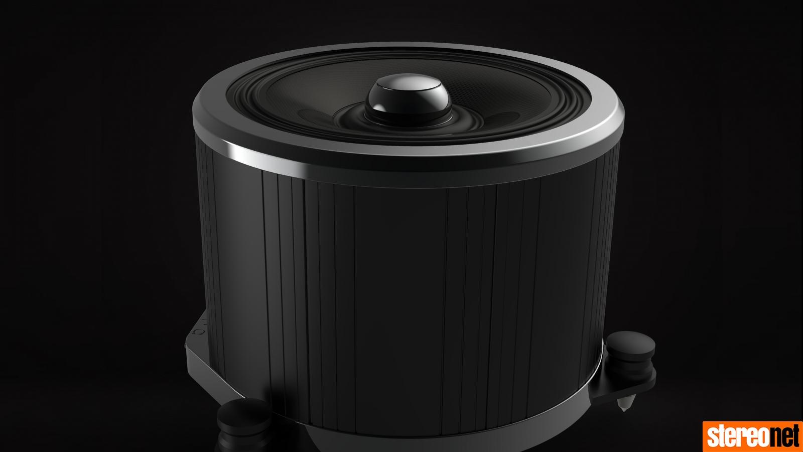 Wilson benesch Torus Infrasonic Generator 2021