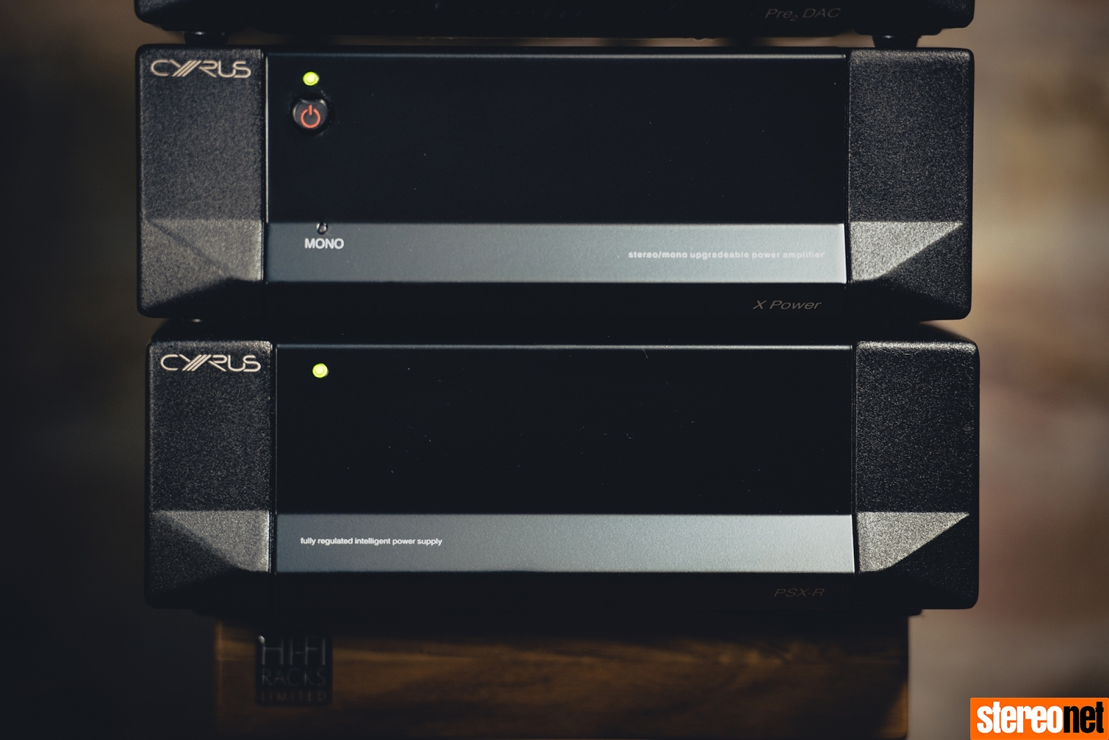 Cyrus Phono Signature Review