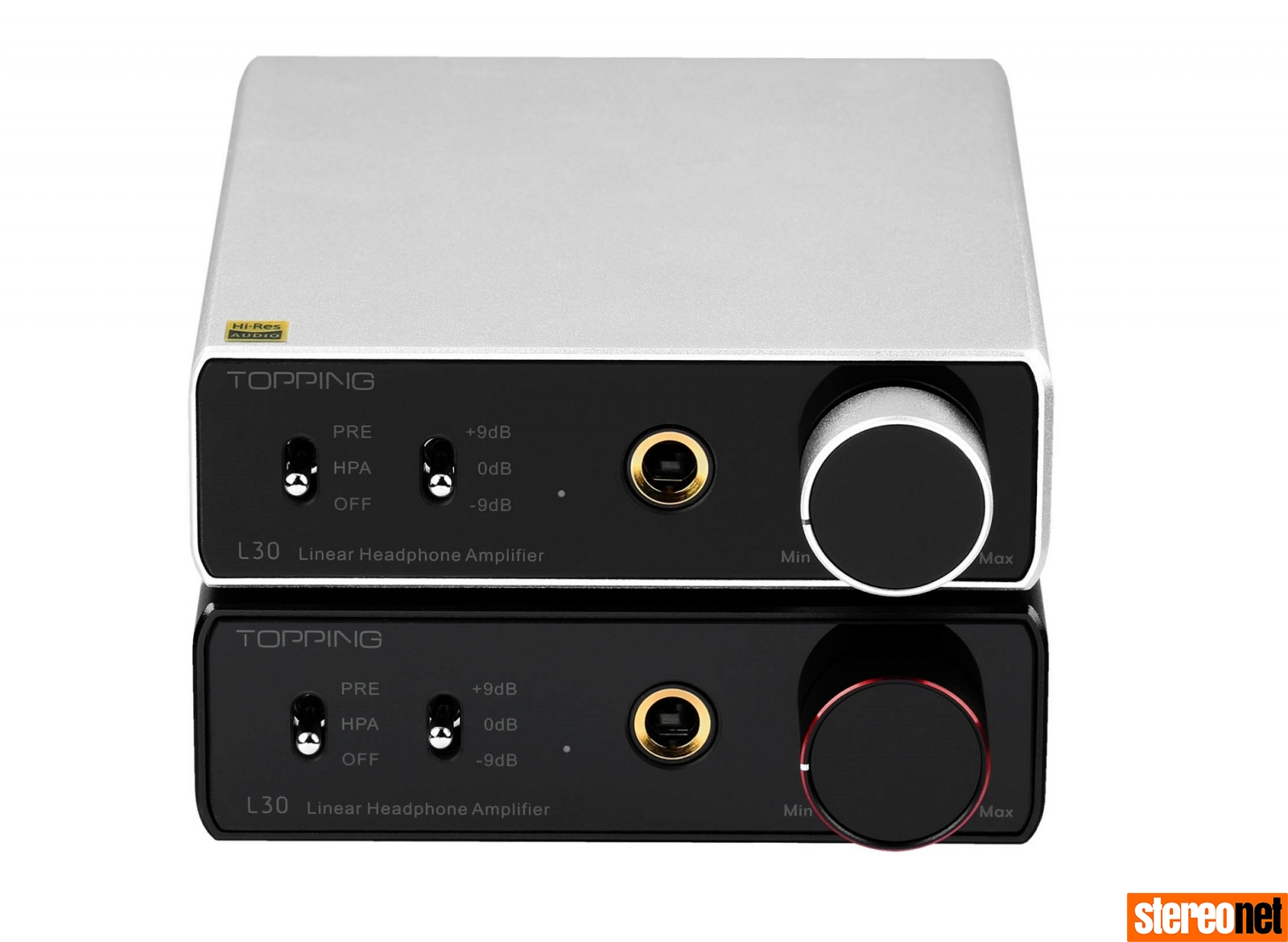 Topping L30 Headphone Amplifier Review