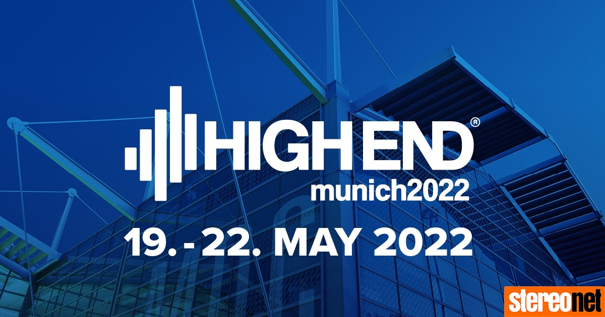 Munich High End 2022