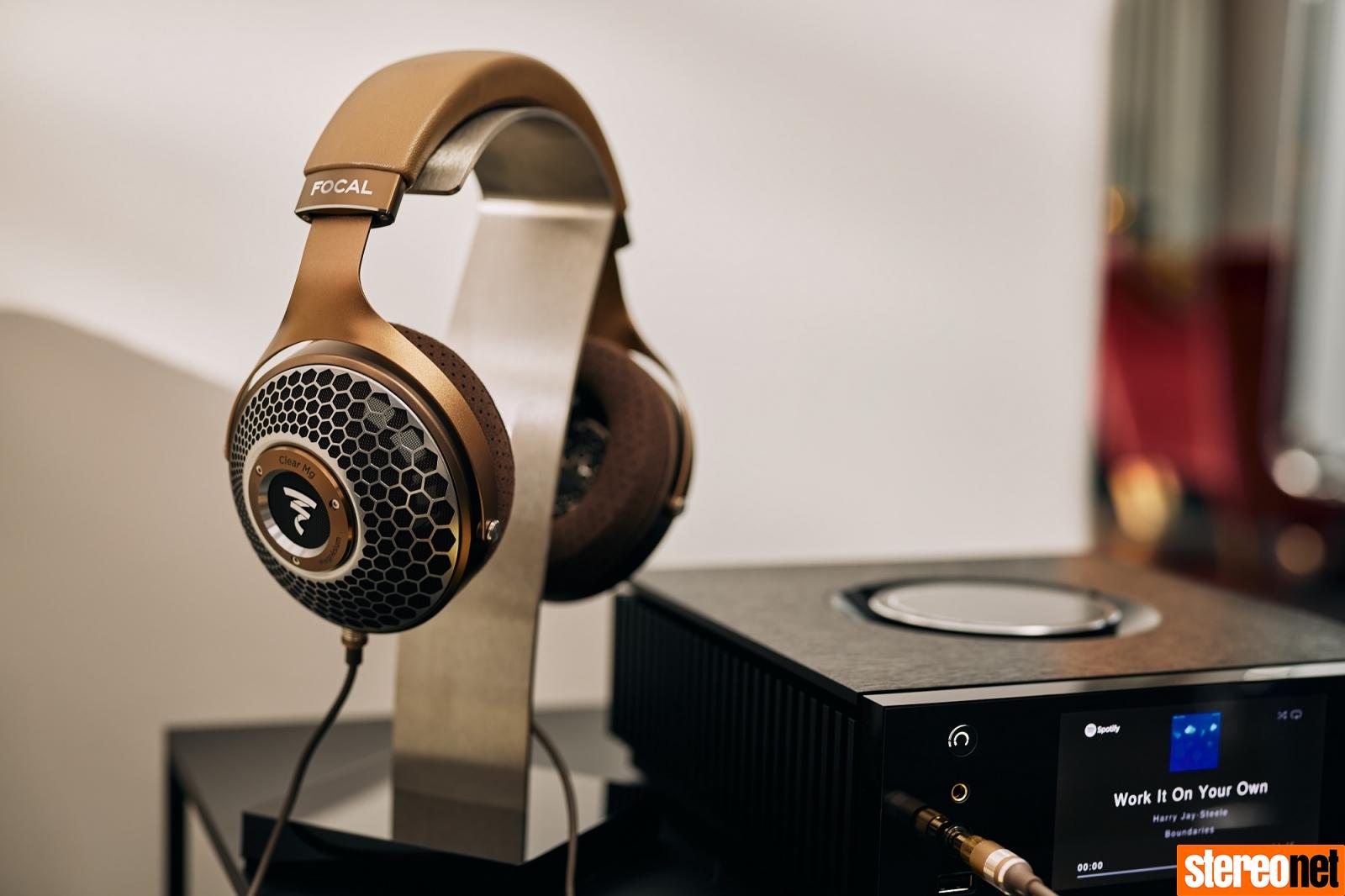 Naim Audio Uniti Atom Headphone Edition Review