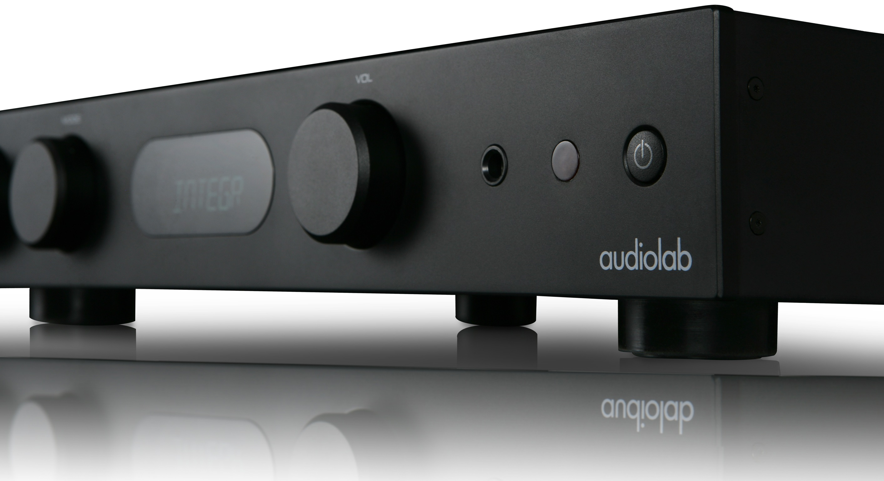 Audiolab Announces 6000a Integrated Amplifier Stereonet