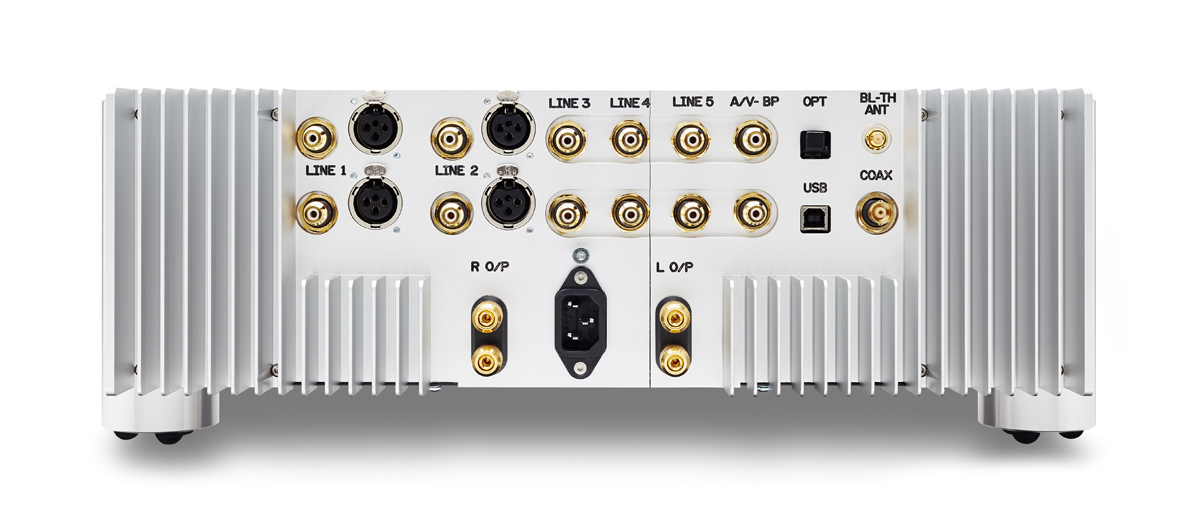 Chord Electronics CPM 2800 MkII