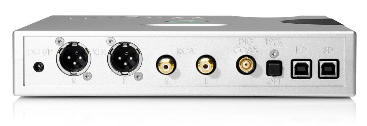 Review: Chord Electronics Hugo TT