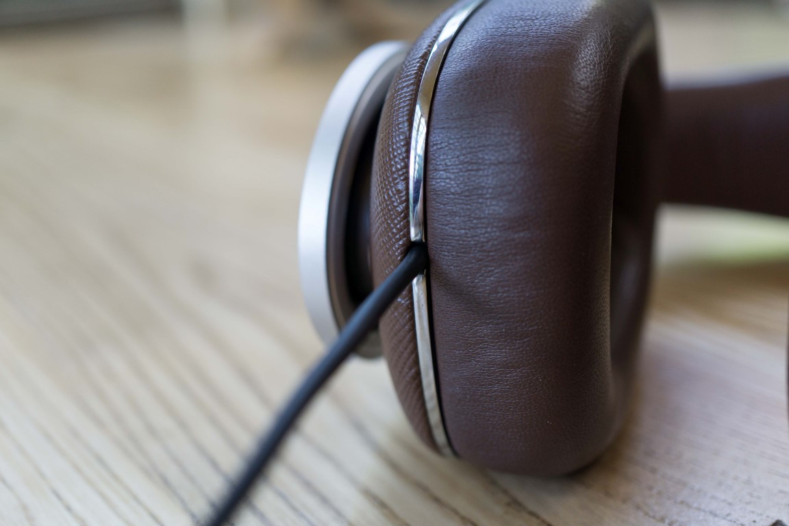 Bowers & Wilkins P9 Cable
