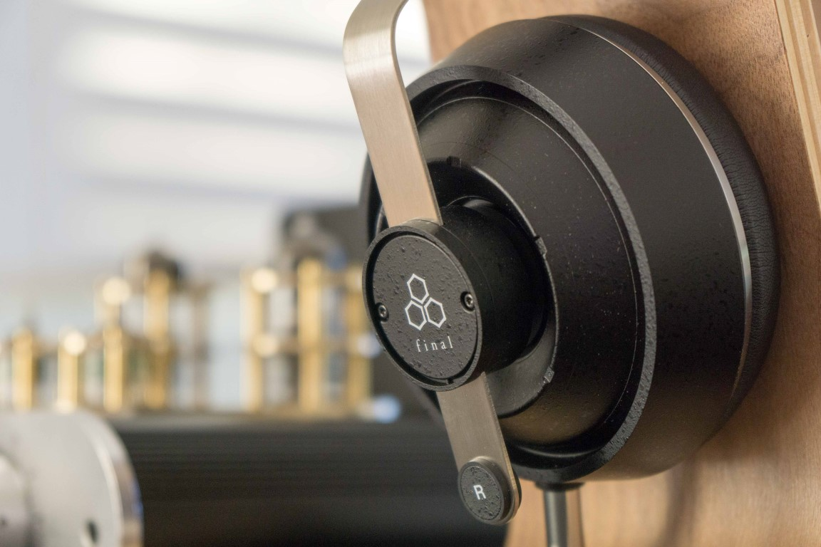 Final Audio Sonorous III Headphone Review