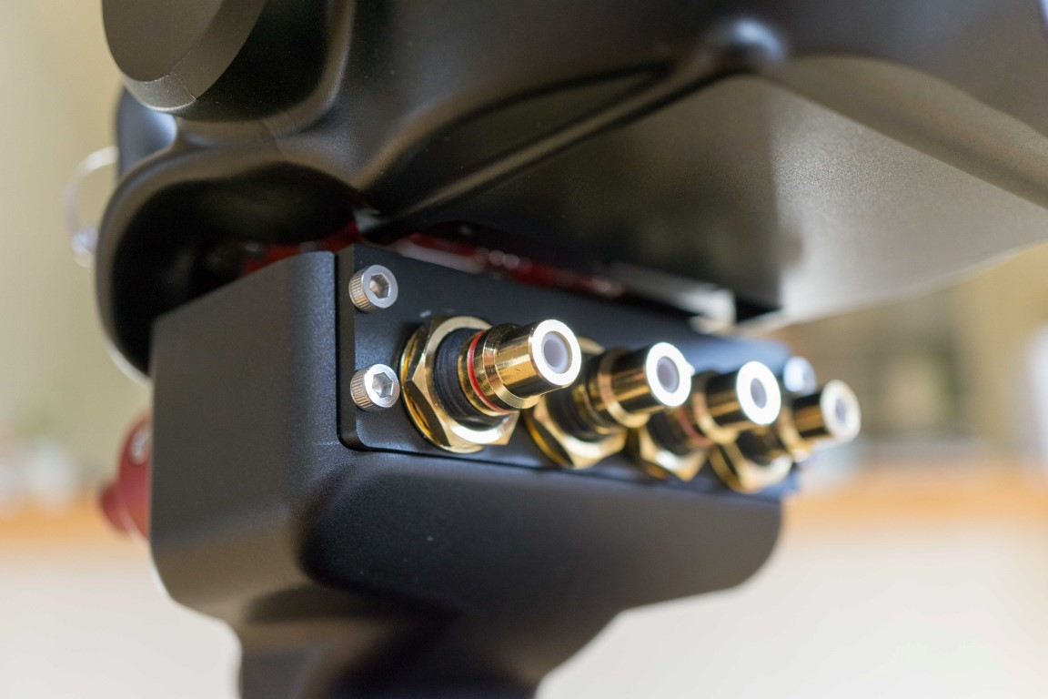 Metaxas Marquis Headphone Amplifier Review