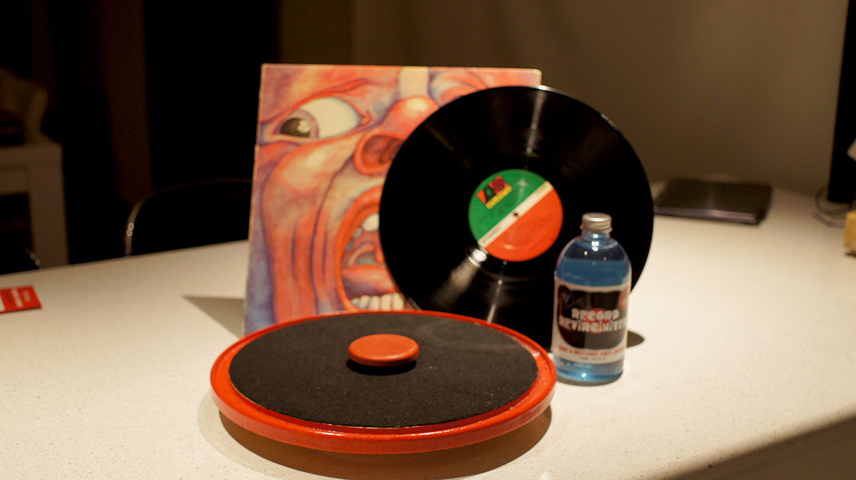 Record Revirginizer Review