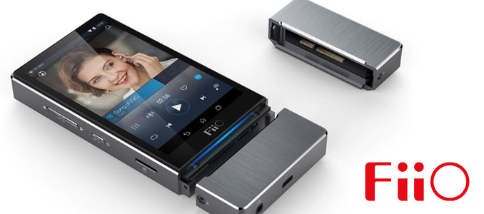Review: FiiO X7 Digital Audio Player