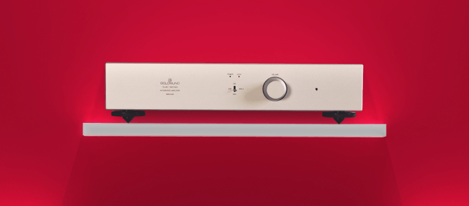 Goldmund Telos 7 NextGen Integrated Power Amp Announced