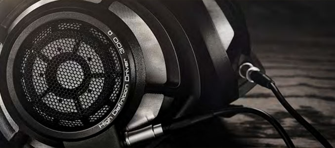 Review: Sennheiser HD800s Headphones
