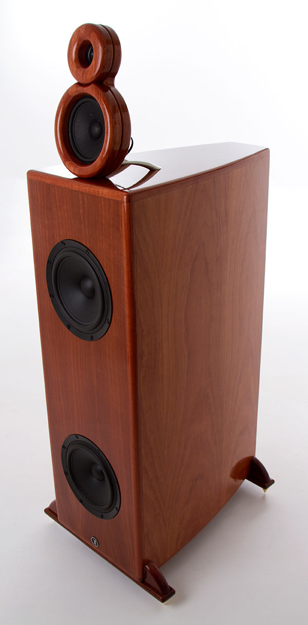 Review: Karri Acoustic Nullaki Loudspeaker Review