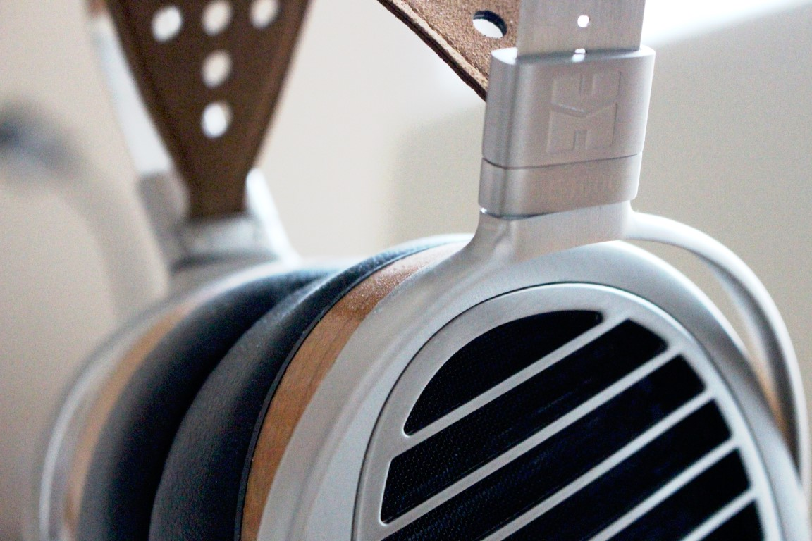 HiFiMAN HE-1000 V2 Review