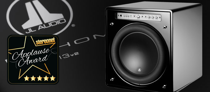 JL Audio Fathom F113 V2 13.5-inch Subwoofer Review