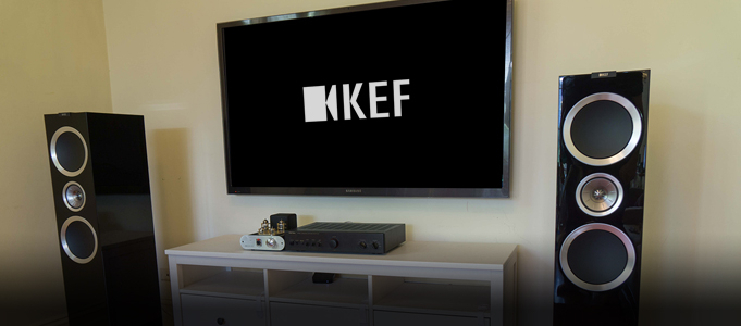 REVIEW: KEF R900 FLOORSTANDING LOUDSPEAKERS