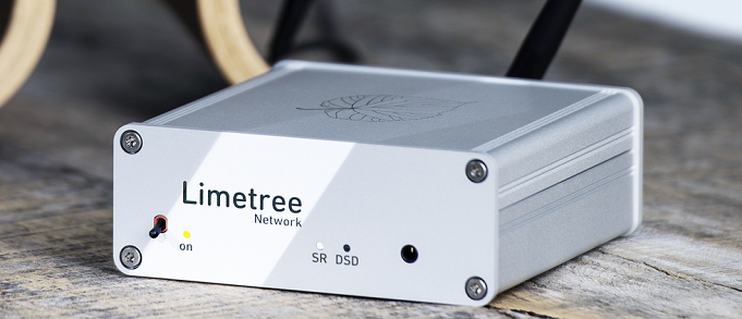REVIEW: LINDEMANN LIMETREE NETWORK - DSD ROON READY STREAMER