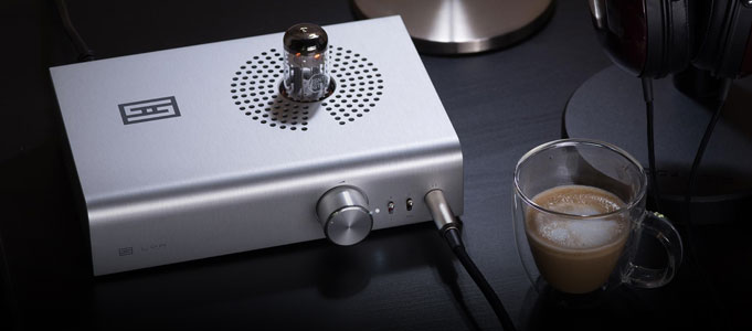 SCHIIT JUST GOT REAL WITH THE LYR 3 HEADPHONE AMP