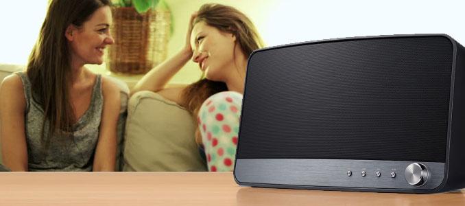 Pioneer Announce MRX 3 Wireless Speaker | StereoNET United