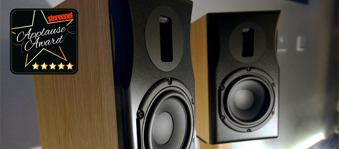 Neat Acoustics Ministra Bookshelf Loudspeakers Review