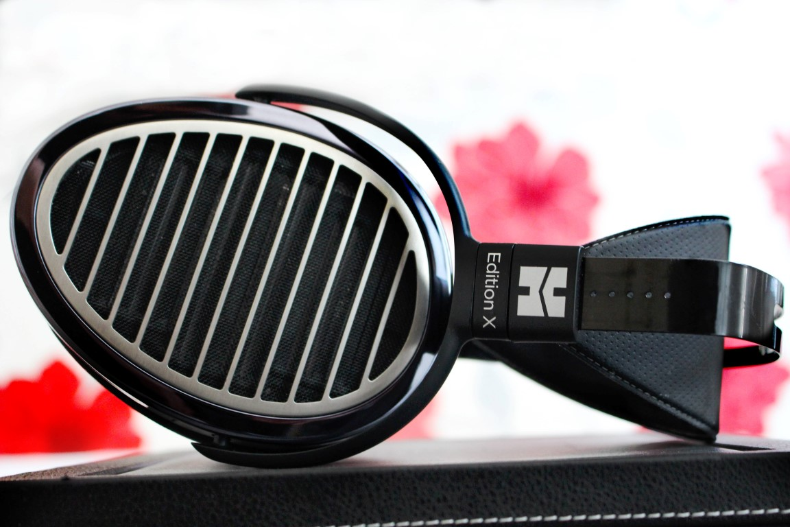 Review: HiFiMAN Edition X Headphones