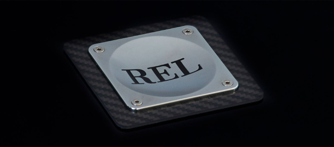 REL Announces Limited Edition Carbon Special 12-inch Subwoofer