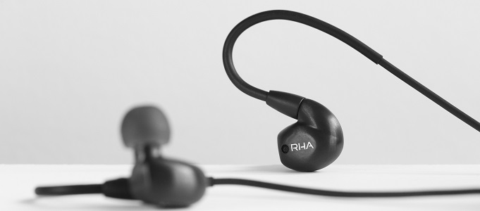 RHA T20 WIRELESS HEADPHONES ANNOUNCED