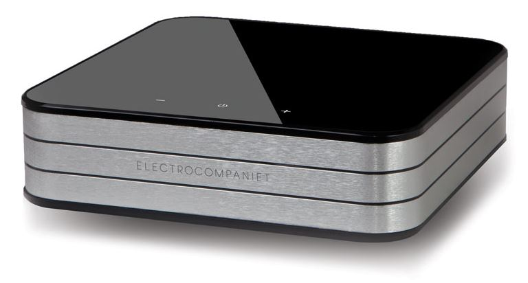 Electrocompaniet Rena SA-1 Integrated Amplifier Streamer