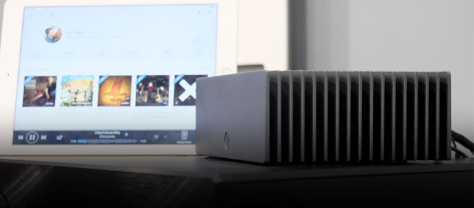 Roon Labs Nucleus Music Servers Now Available in UK | StereoNET