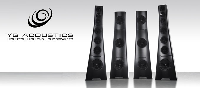 YG Acoustics Sonja XV Delivers for Big Spenders