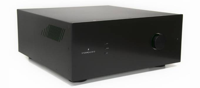 StormAudio Unleashes MK2 AV Amps and Processors