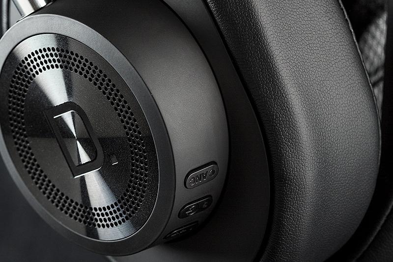 Definitive Technology Symphony 1 Headphones