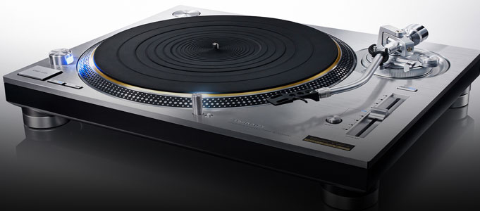 UP CLOSE AND PERSONAL WITH TECHNICS