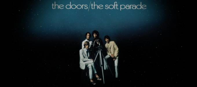 The Soft Parade Deluxe Vinyl from MQA Master