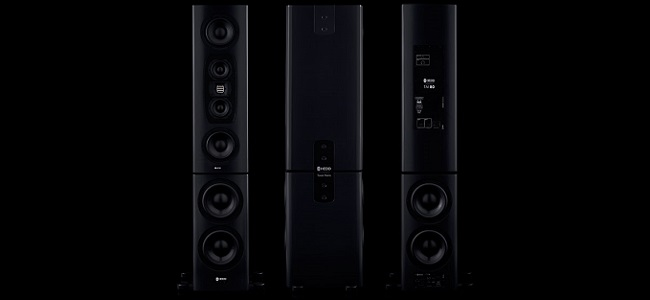 Review: Hedd Tower Mains Professional Monitors